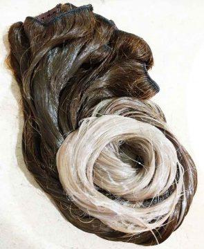 Lo recomendable es dejar el acondicionador actuar de 5 a 10 minutos, para que el cabello absorba el producto.
