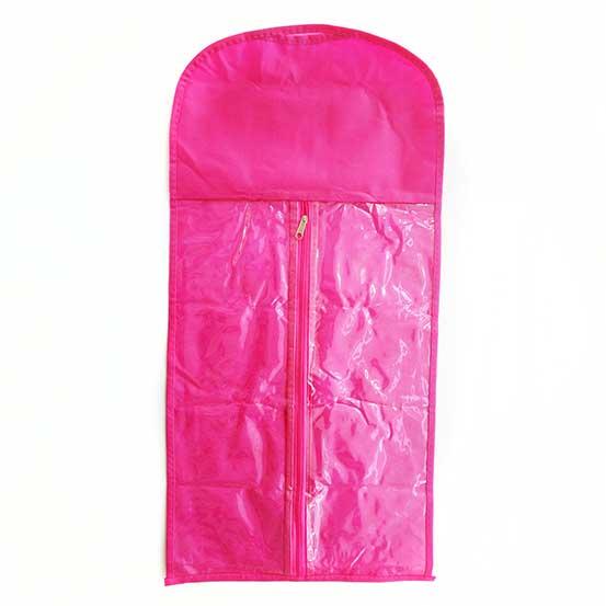 Bolsa de Almacenamiento Rosa