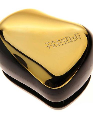 Tangle Teezer Compacto (Dorado)