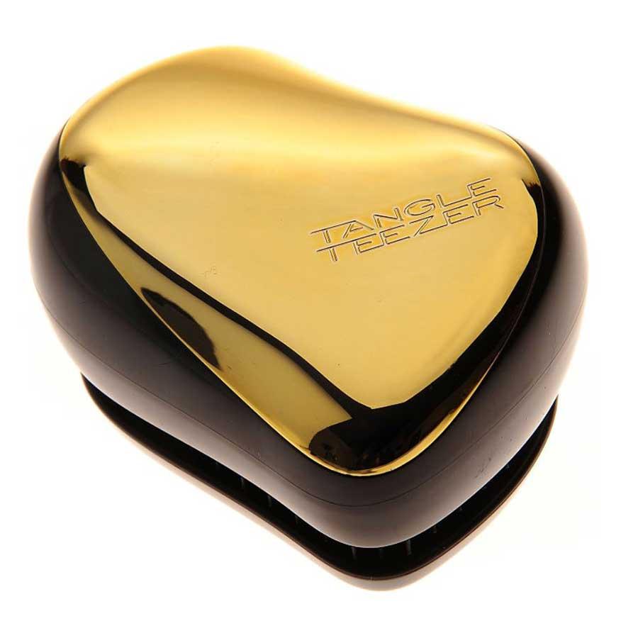 Tangle Teezer Compacto (Dorado)