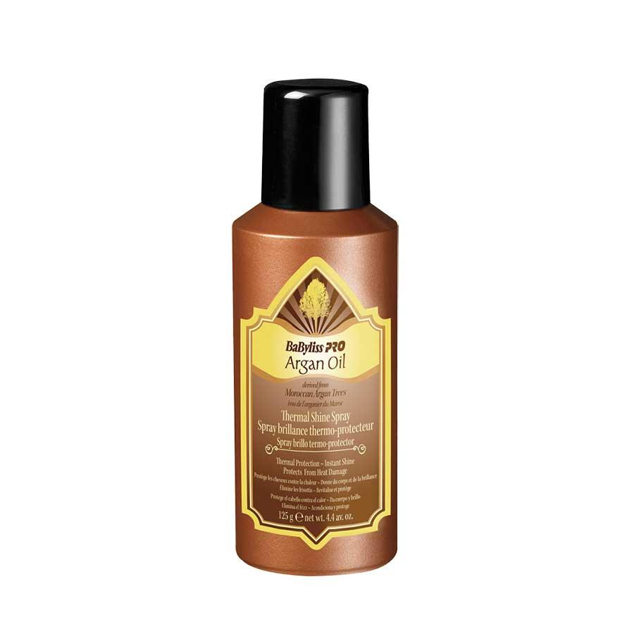 Spray Térmico BaByliss PRO Argan Oil