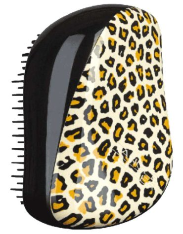 Tangle Teezer Compacto (Leopardo)