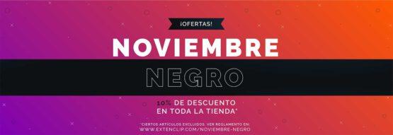 Noviembre Negro 2020