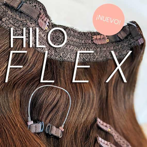 Extensiones Hilo Flex