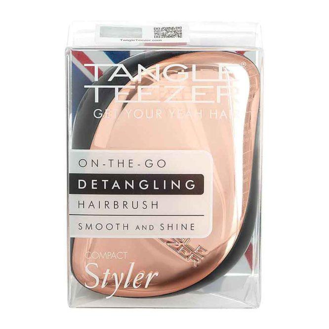 Tangle Teezer® (Rose Gold)